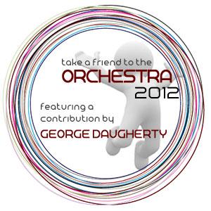 TAFTO 2012 Contribution George Daugherty