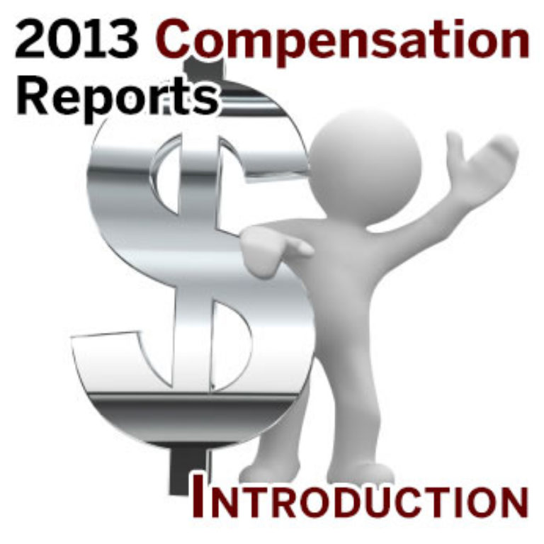 2013 Orchestra Compensation Reports: Twists And Turns