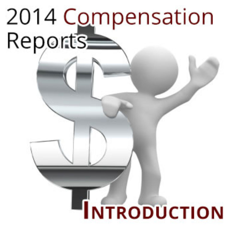 2014 Orchestra Compensation Reports: Introduction