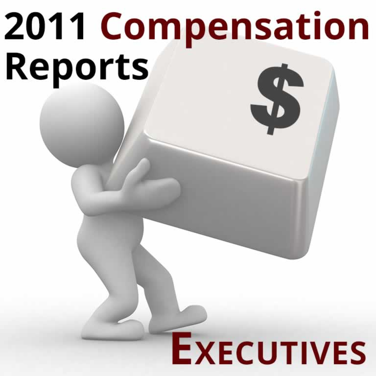 2011 Compensation Reports: Executives