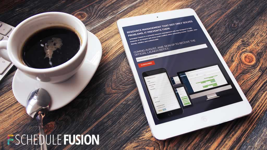 Schedule Fusion