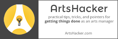 ArtsHacker