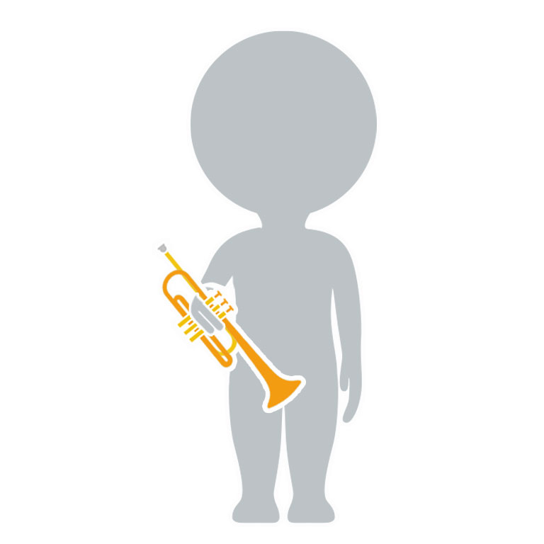Adaptistration Guy Trumpet