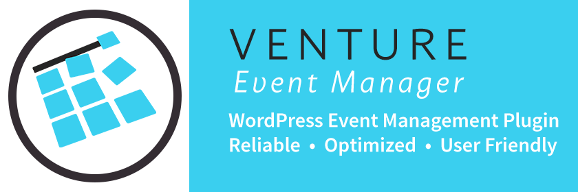 Visit the Venture Event Manager Website