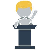 Adaptistration Guy Trump