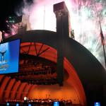 Bugs at the Hollywood Bowl