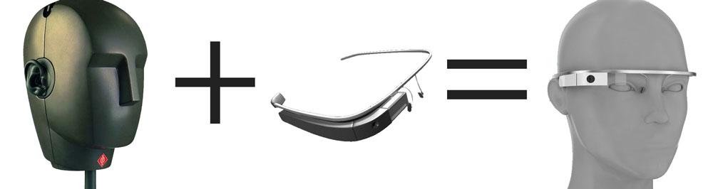 Neumann+Glass=Simulcast