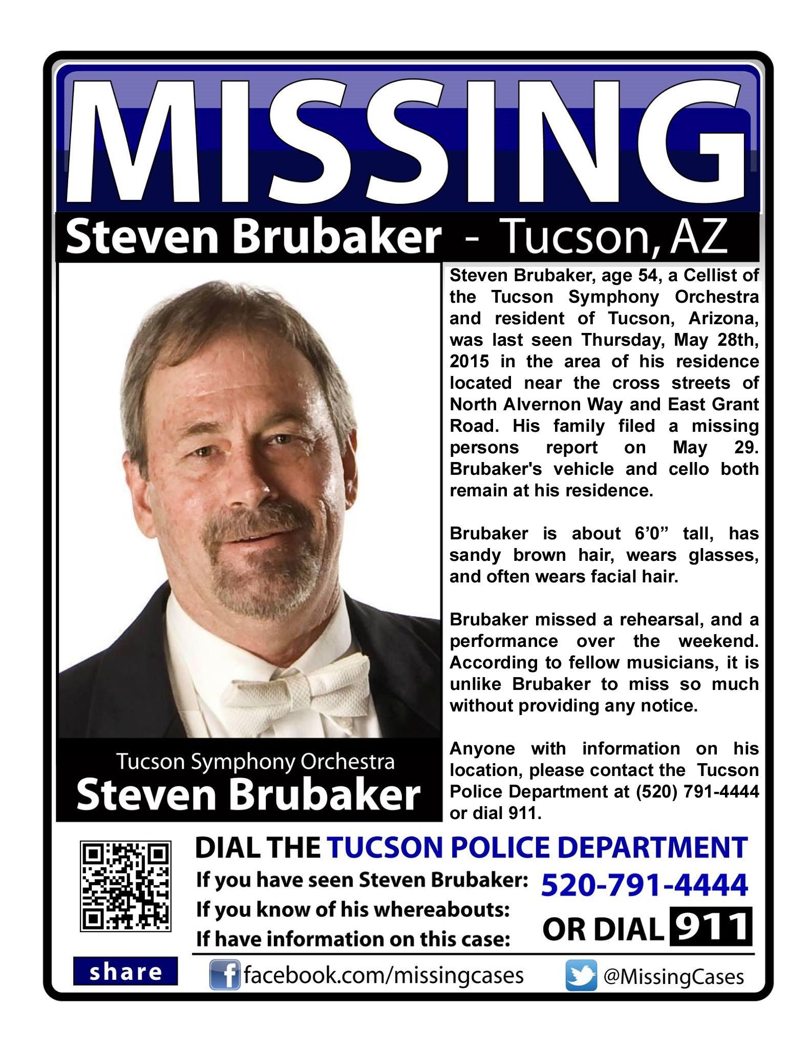 Steven Brubaker