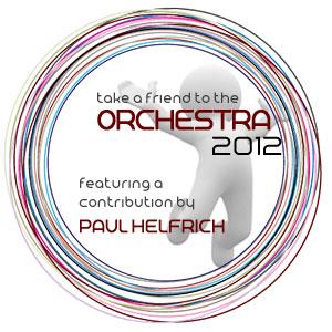 TAFTO 2012 Paul Helfrich
