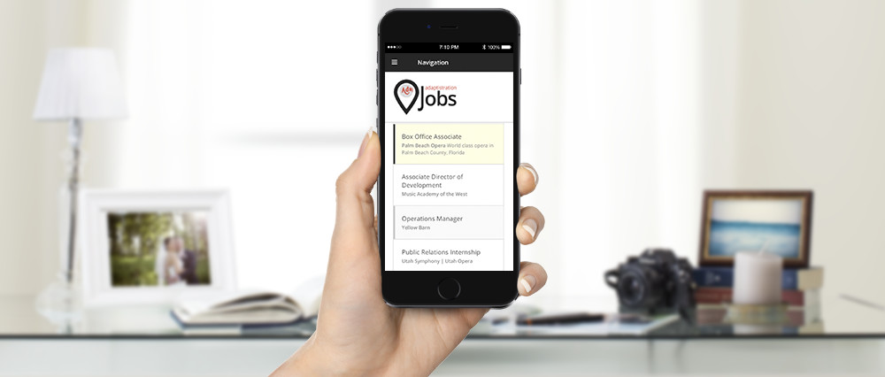 jobs mockup