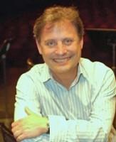 Westchester Philharmonic executive director, Joshua Worby. Photo Susan Farley.