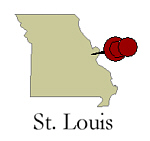 #6 - St. Louis Symphony Orchestra